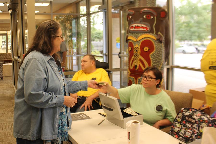 Living Resources Brain Food Cafe Program Every Wednesday