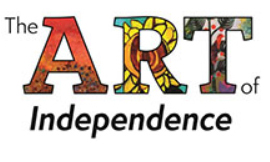 Living Resources Art of Independence 2019
