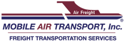 Living Resources Sponsor Mobile Air Transport