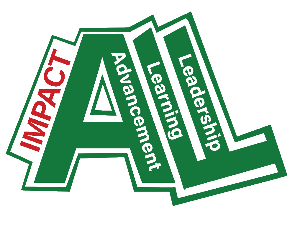 Lviing Resources' Impact All Logo