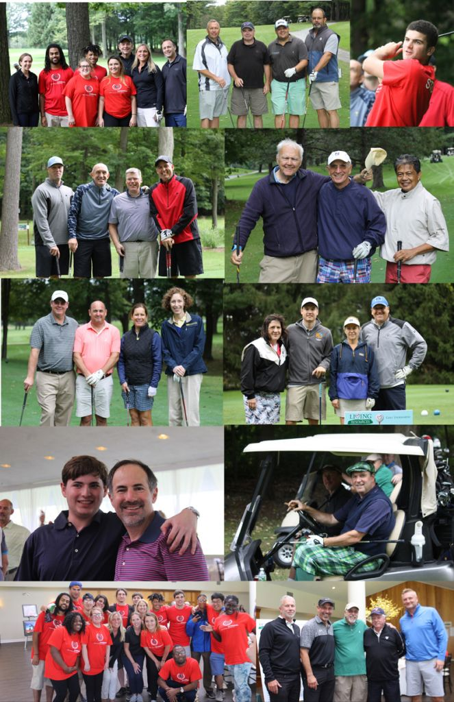 Living Resources 9th Annual Golf Tournament to Benefit the College Experience