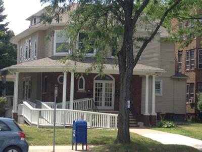 Supervised Individual Residential Alternative House Three