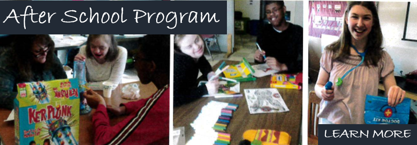 Learn More About Living Resources After School Program