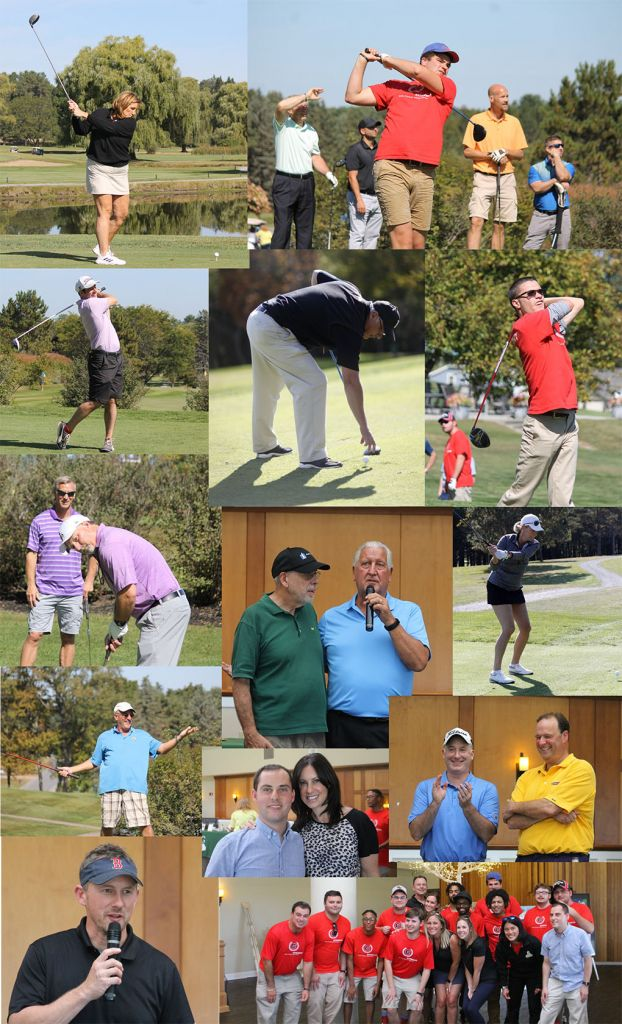 Living Resources 10th Annual Golf Tournament 2019